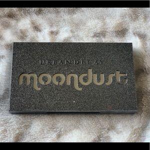 Urban Decay moon dust pallete